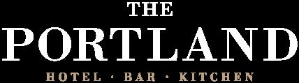 The Portland Logo
